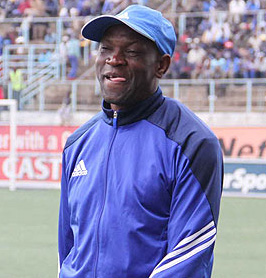 Mutasa tips Dynamos for greatness