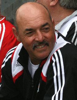 Grobbelaar not attending Bosso-DeMbare game