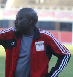 Triangle dump coach David Mandigora