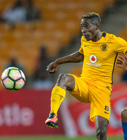 Kaizer Chiefs' run of poor results brings emotional player close to tears
