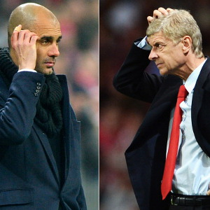 Pep and Wenger weigh style v substance