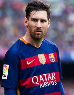 'Barca ready to make Messi best paid'