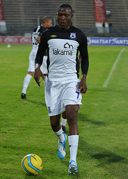 Afcon: Rusike banks on Ndoro's form