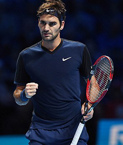 Roger Federer says he hopes to play '2 to 3 more years'