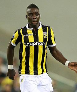 Pasuwa  confident ahead of Warriors Senegal game
