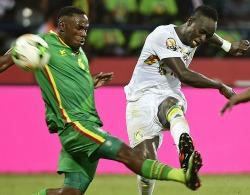 Warriors can still progress despite defeat to Senegal, says Marshall Gore