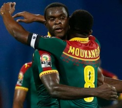 Cameroon beat Ghana 2-0 to reach Afcon final, Lions to face Egypt