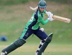 Ireland beat Zimbabwe in World Cup Cricket qualifier