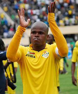 Katsande confirms Zimbabwe return