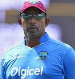 Simmons returns to Harare, Afghans bank on former Zim cricket coach in five day ODI series