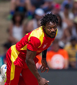 Cricket: Pressure on Zimbabwe to keep the series alive