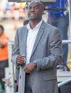Zambia's Power Dymanos in pre-season tour of Zimbabwe