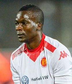 Augustine Mbara back in Zimbabwe after Highlands Park exit