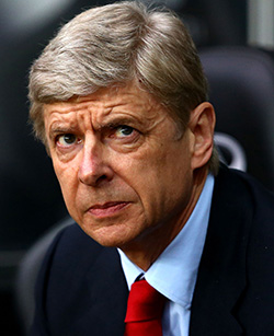 FA Cup won't decide my fate – Wenger