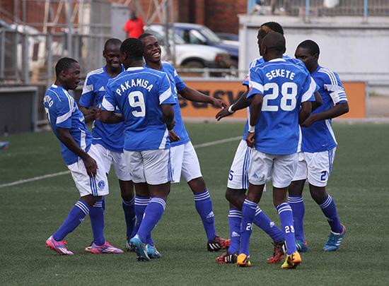 Uhuru Cup: Dynamos  beat Highlanders