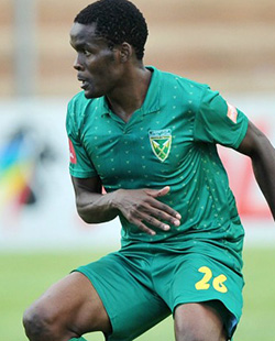 Arrows extend Phiri's stay