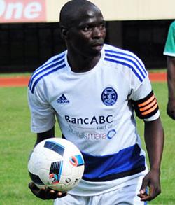 Dynamos  recover to end Yadah FC unbeaten run