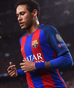 Court orders Neymar to stand trial