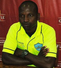 Chapungu says confident of upsetting Bosso on Saturday