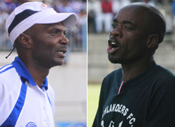 Dynamos, Highlanders picked for Independence Trophy final