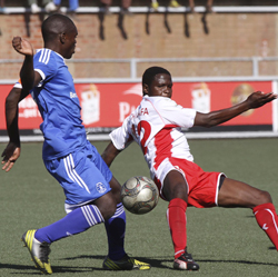 Winless Dynamos in fourth draw