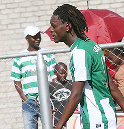 FC Platinum 2-1 Chicken Inn