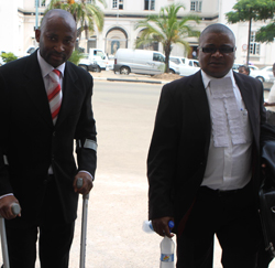 Ndlovu trial deferred a third time