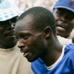Kaindu fumes as Dynamos lift Uhuru Cup