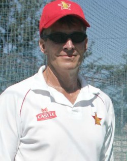 Andy Waller named Zimbabwe coach