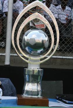 Zimbabwe get Cosafa Cup bye