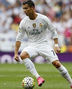 'I'm no devil', blasts angry Ronaldo