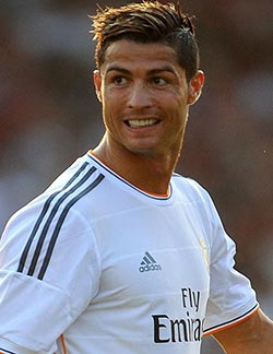 Has Ronaldo surpassed Lionel Messi as world's greatest player?