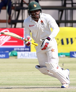 Tuskers win  pro50 championship in style