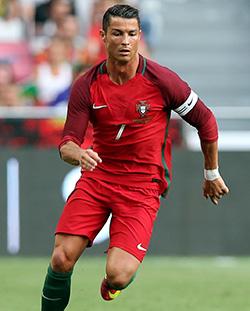 Cristiano Ronaldo denies tax evasion accusations