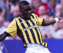 Clubs agree on Nakamba Brugge move, warrior to join captain Musona in Belgium after medicals