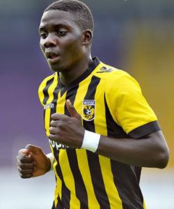 Warriors star  Nakamba targets Club Brugge
