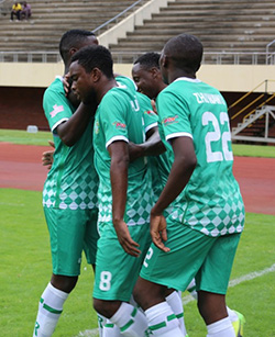 Dynamos edge  Bulawayo City in 7-goal thriller