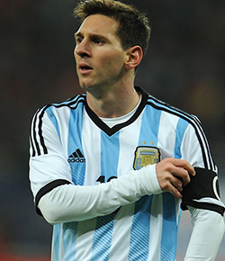 Messi could get fine instead of jail term