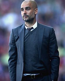 Aguero going nowhere – Guardiola
