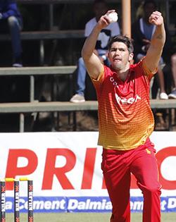Cremer 'very proud' of his Zimbabwe team