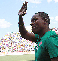 FC PLatinum thrash Dembare 3-1 as Shabanie hold Caps at the National Sports Stadium