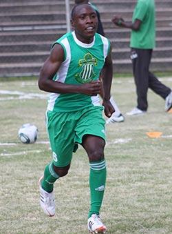 Caps  United, Dembare face off in Harare derby