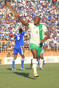 Jere taunts Dynamos as Caps United edge arch rivals 1-0