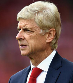 Wenger fumes over gruelling schedule