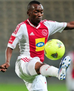 Khama Billiat linked with Cape Town City