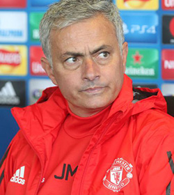 Fans seek meeting with Mourinho