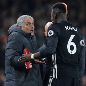 Pogba furious with Koscielny