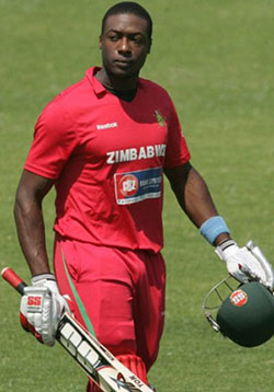Zimbabwe Cricket's cash crisis worsens; players get half monthly salaries