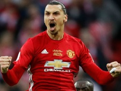 Jose ready to unleash Zlatan against Leicester