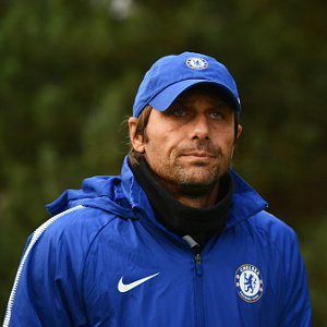 Conte wants January signings
